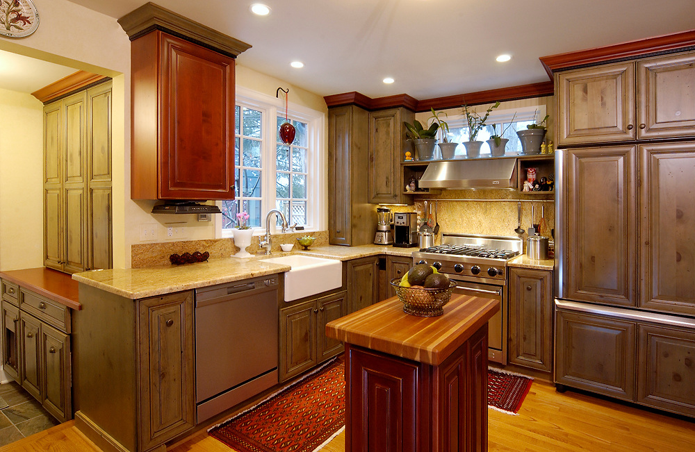 Kitchen Sink Comparison Guide Ann Arbor Home Remodel
