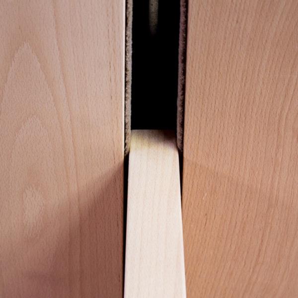 pocket door design & Are Pocket Doors A Good Idea For A Home Remodel? | Forward Design ...