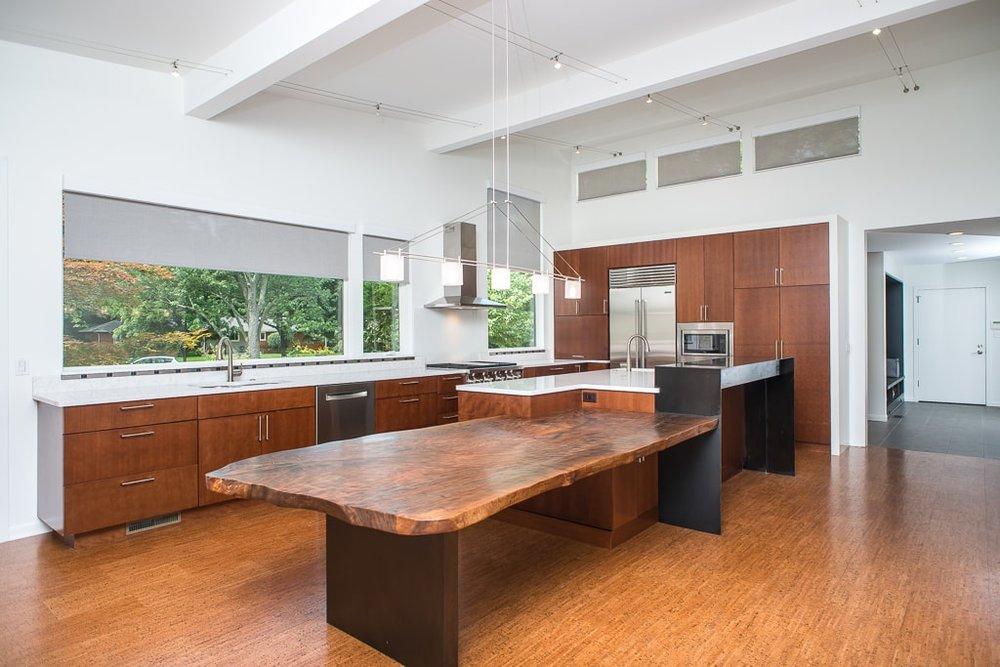 Home Improvement, Ann Arbor, MI