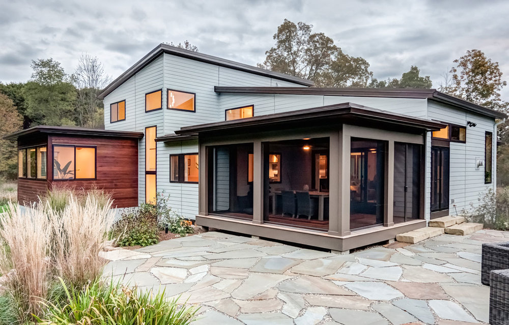Tips On Choosing The Right Custom Home Builder Near Ann Arbor Mi