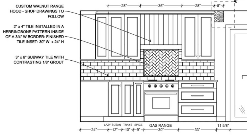 tile-installation-plan-kitchen-remodel-range-elevation