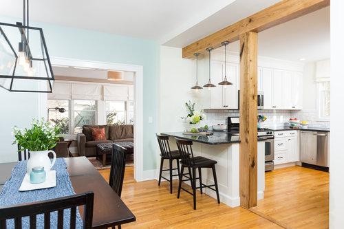 Kitchen Remodeling Ann Arbor, MI | Forward Design Build Remodel