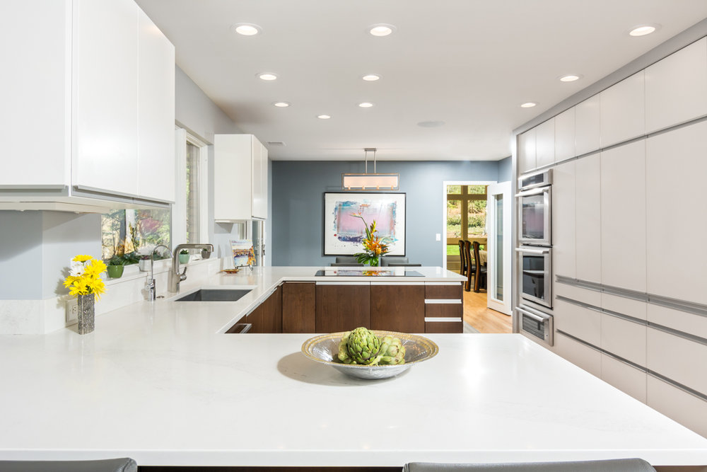 What is a material take off kitchen remodeling Ann Arbor, MI