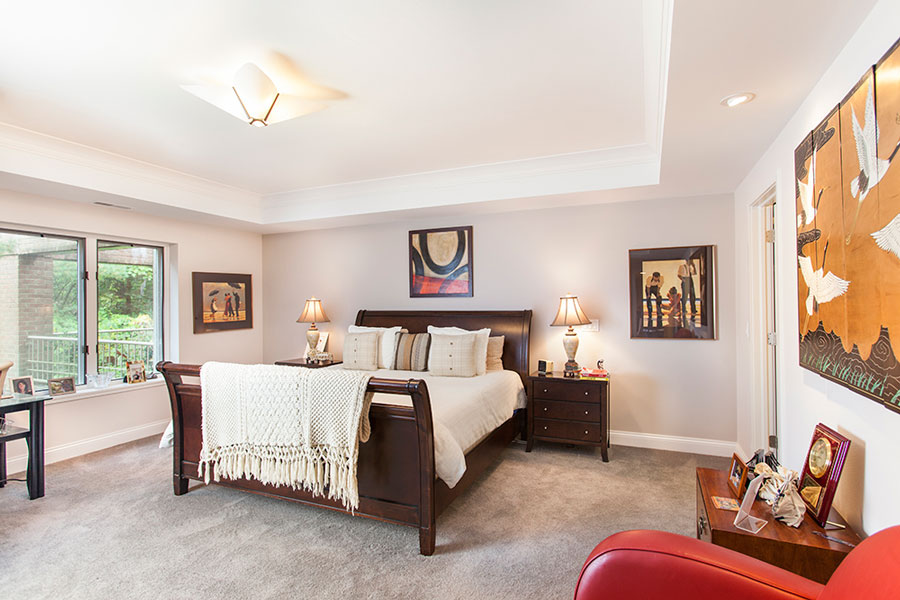 Design Elements of The Perfect Master Bedroom Remodel ...