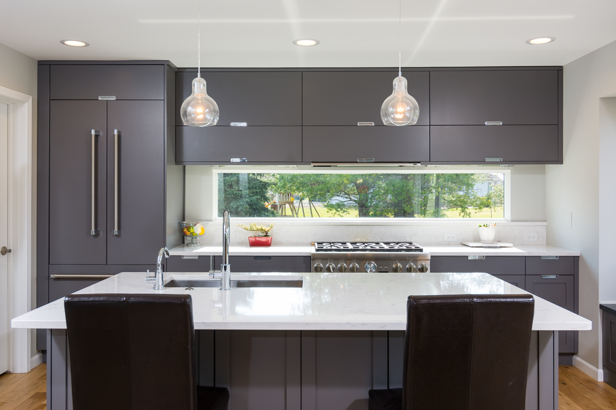 Choosing Kitchen Windows For An Ann Arbor Remodeling Project Forward Design Build Remodel