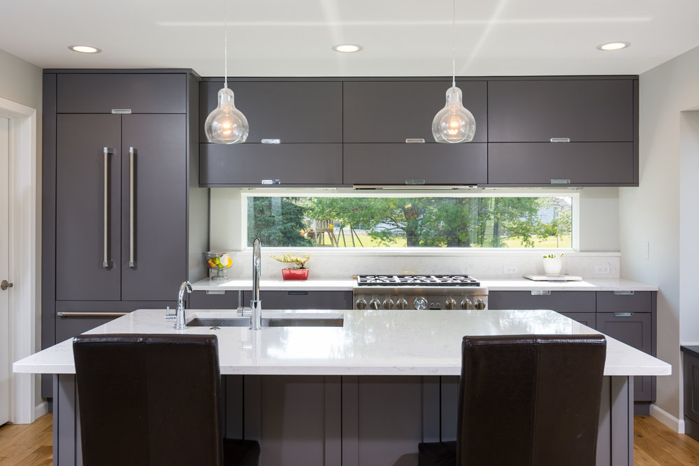 Choosing Kitchen Windows For An Ann Arbor Remodeling