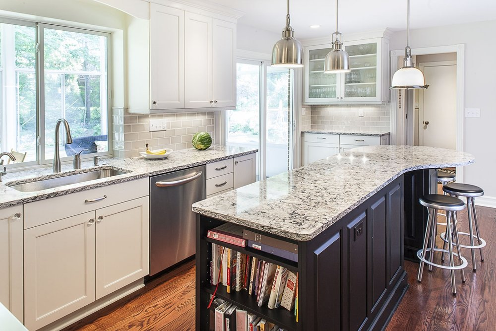 Specialty Kitchen Cabinets For Ann Arbor Homeowners