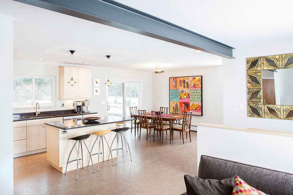 Mid-Century Home | Whole House Remodel