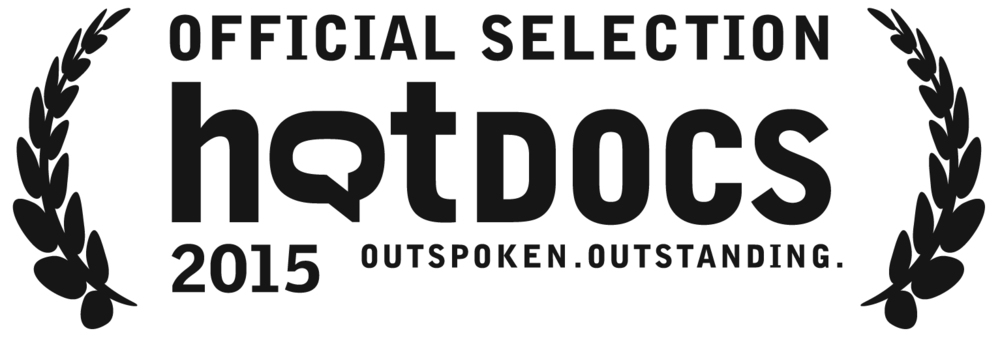 Hot Docs, Toronto, North American Premiere