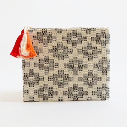 Proud Mary | Navajo iPad/Clutch $60