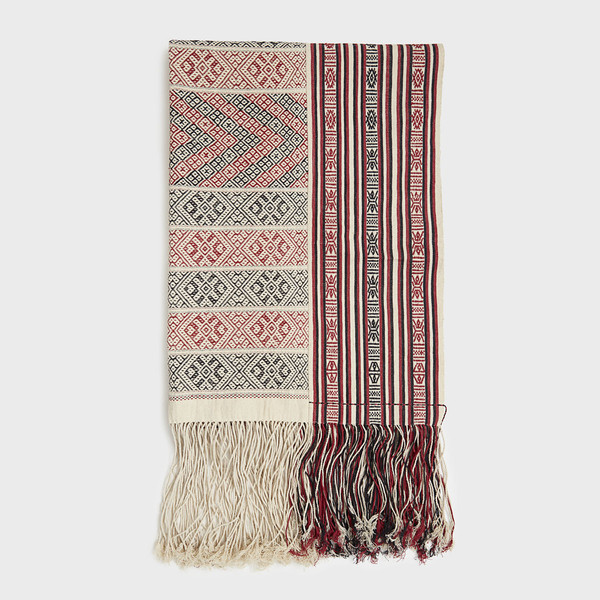 Bhutanese Tranka Textile