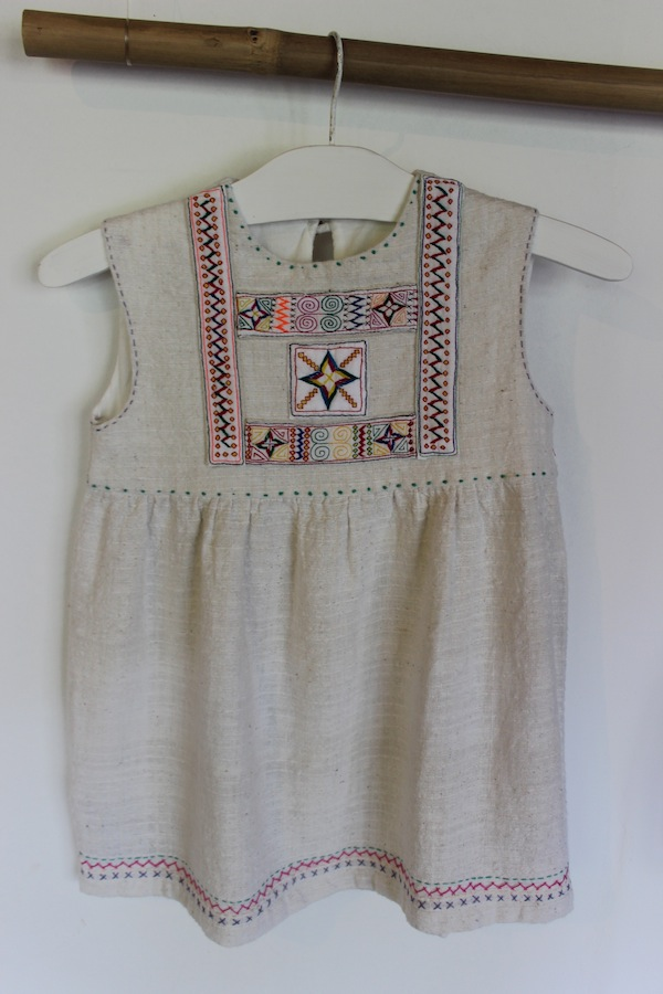 Mawla Girl's Dress