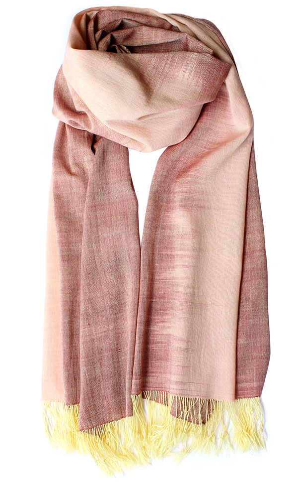 Dusk Cotton Scarf