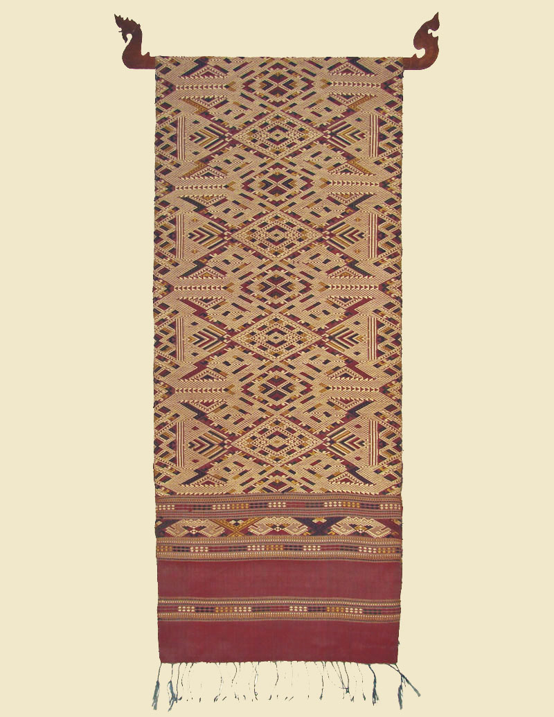 Silk Shaman Cloth