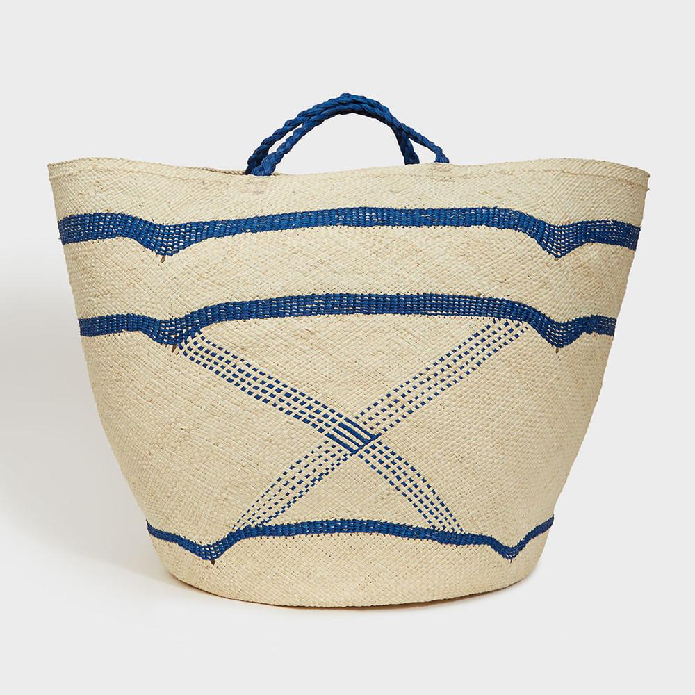 Ocean Woven Bag, Colombia