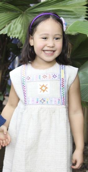 Mawla Dress
