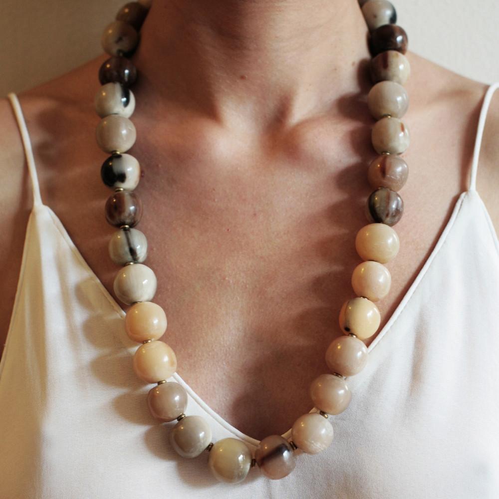 Asili Necklace