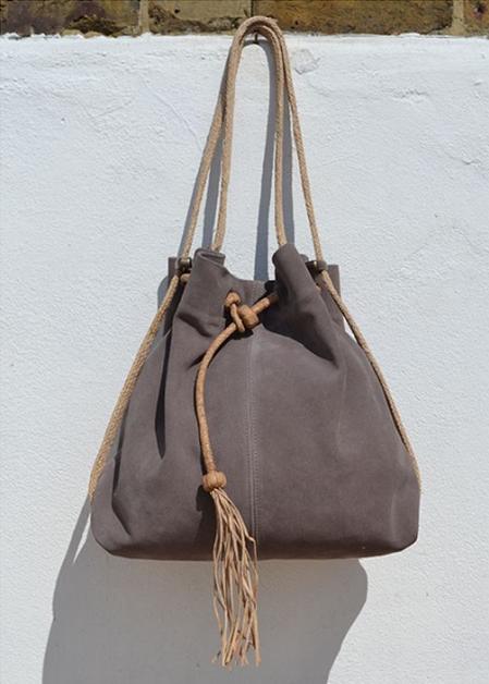 Bele bag