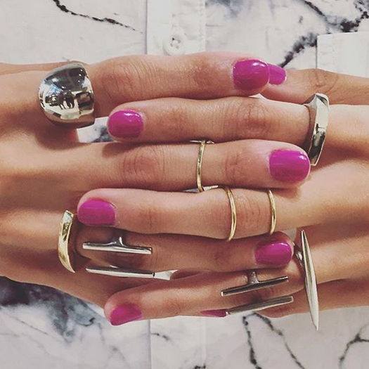 SOKO    @shopsoko    Rings