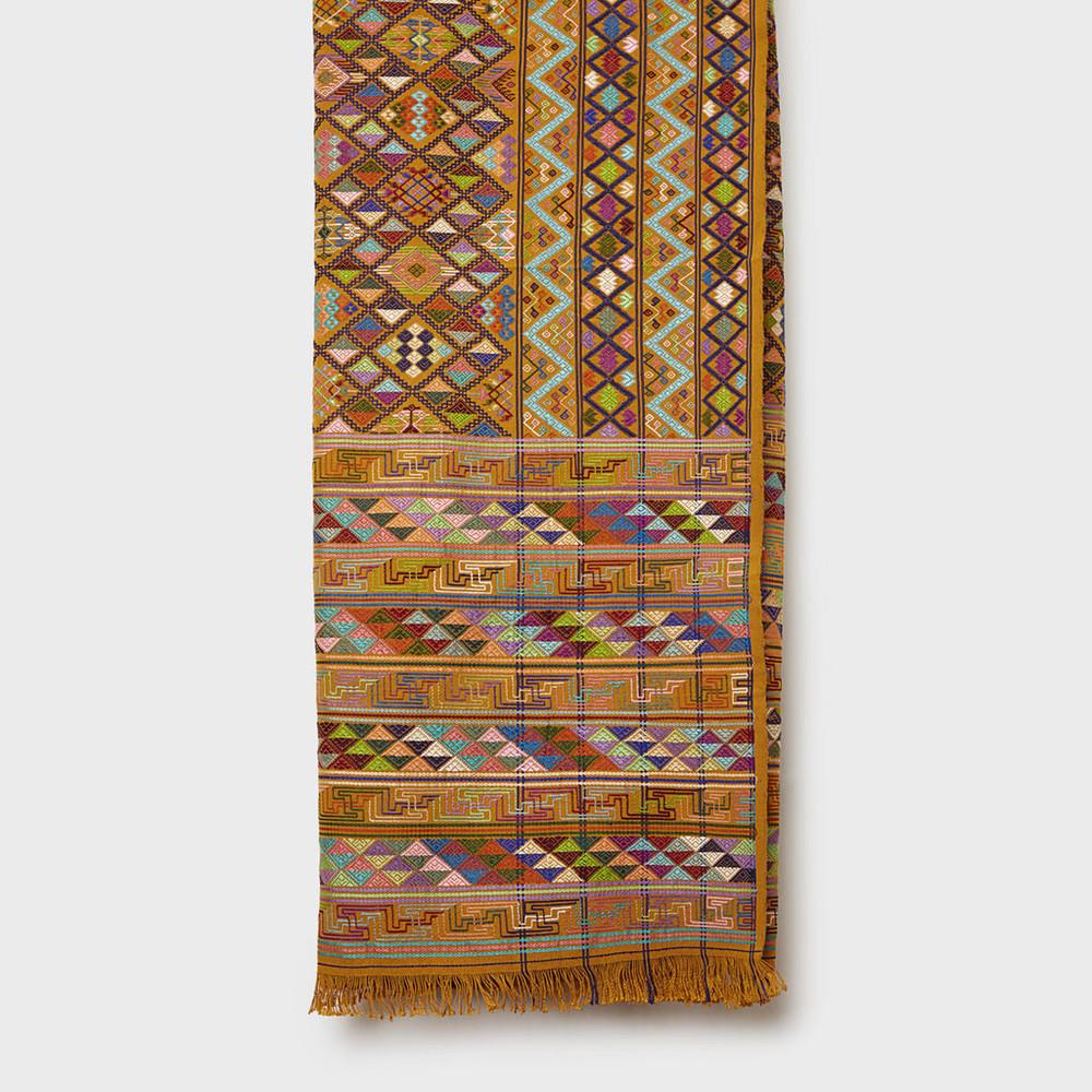 Jadrima Patchwork Textile