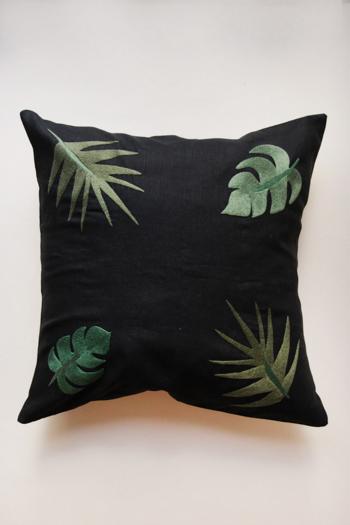 Reeds Pillow
