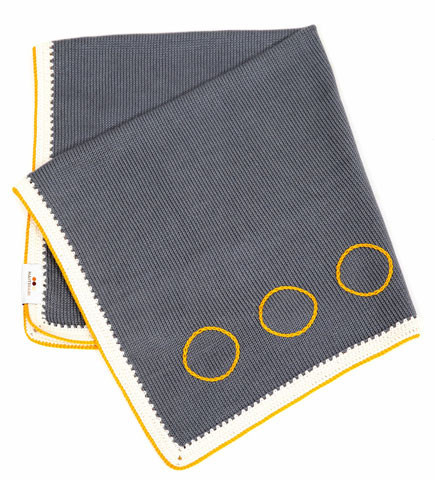Babi Blanket