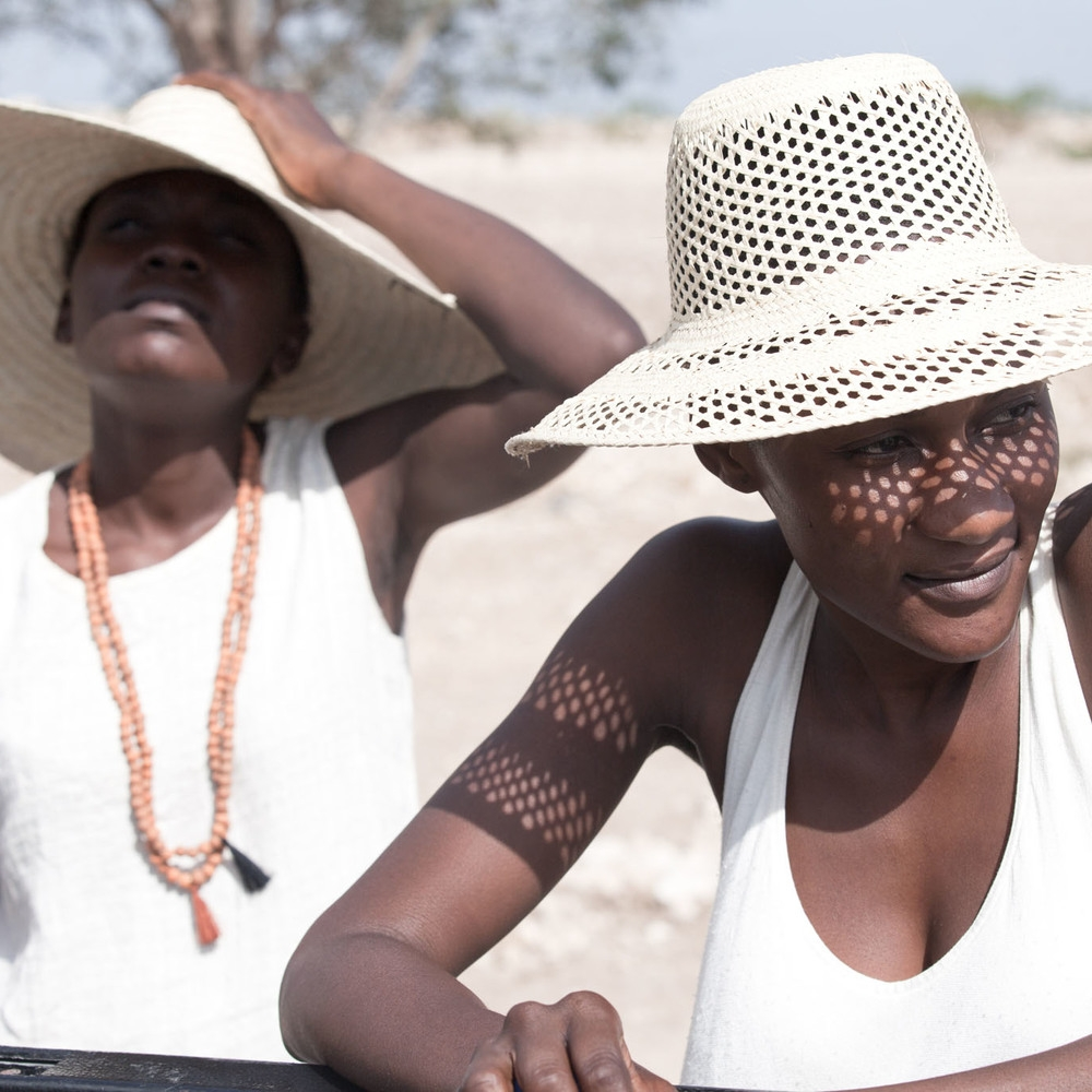 FAIT LA FORCE - Jewelry, accessories and homewares designed by Emma Allen to utilise local Haitian artisans'existing skills and make the most of available resources.Based in USA| Produced in HaitiShips toUSA