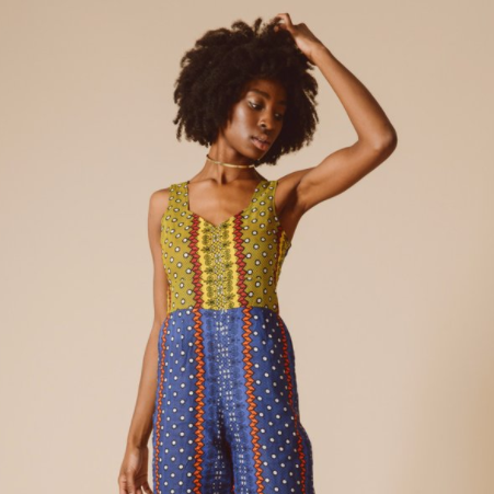 mayamiko - Clothing, accessories and homewares, made by Mayamiko's team of in-house trained tailors, pattern cutters and seamstresses and inspired by African artisanal traditions and prints.Based in UK | Produced in MalawiShips to International
