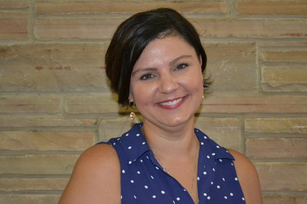 Mrs. Lori Descant