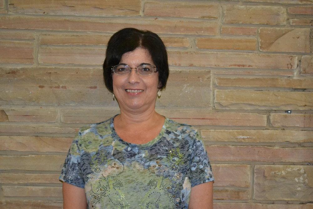 Mrs. Arlene Coco,PK3