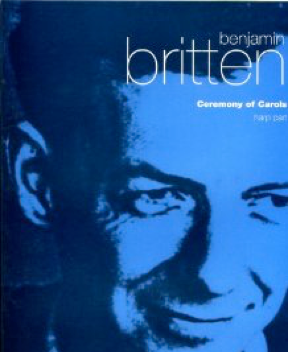 benjamin britten ceremony of carols