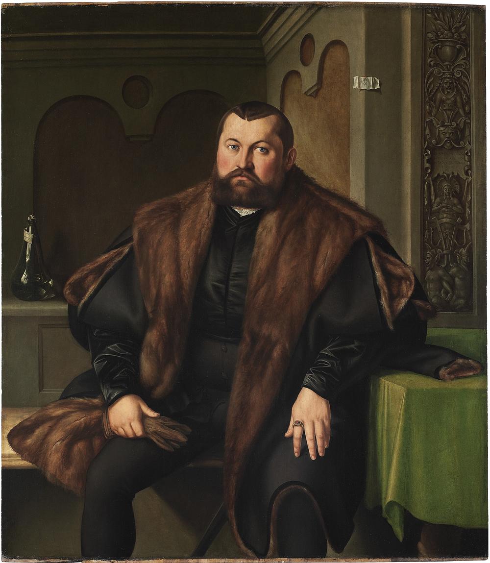GEORG PENCZ (c. 1500-1550 Leipzig or Wroclaw)
