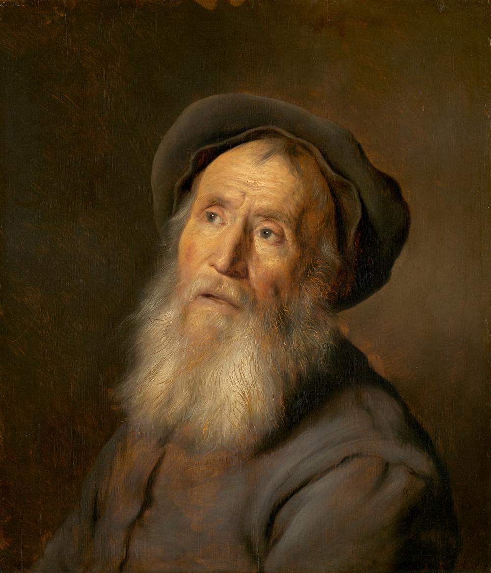 JAN LIEVENS (1607 - 1674)
