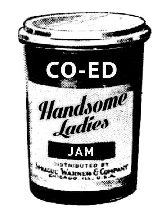 coed jam