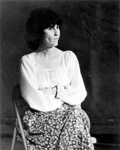 Hazel Dickens, 1971