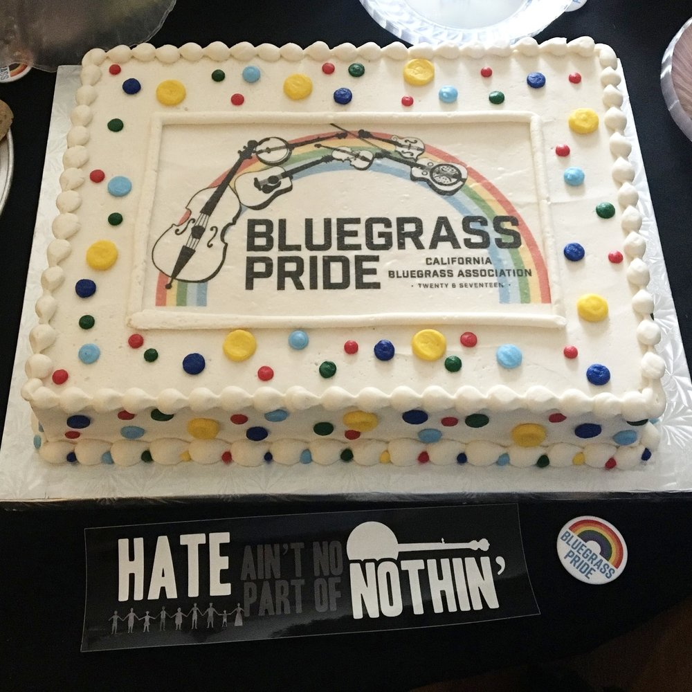Blog The Handsome Ladies - 18 savage cakes that get straight to the point