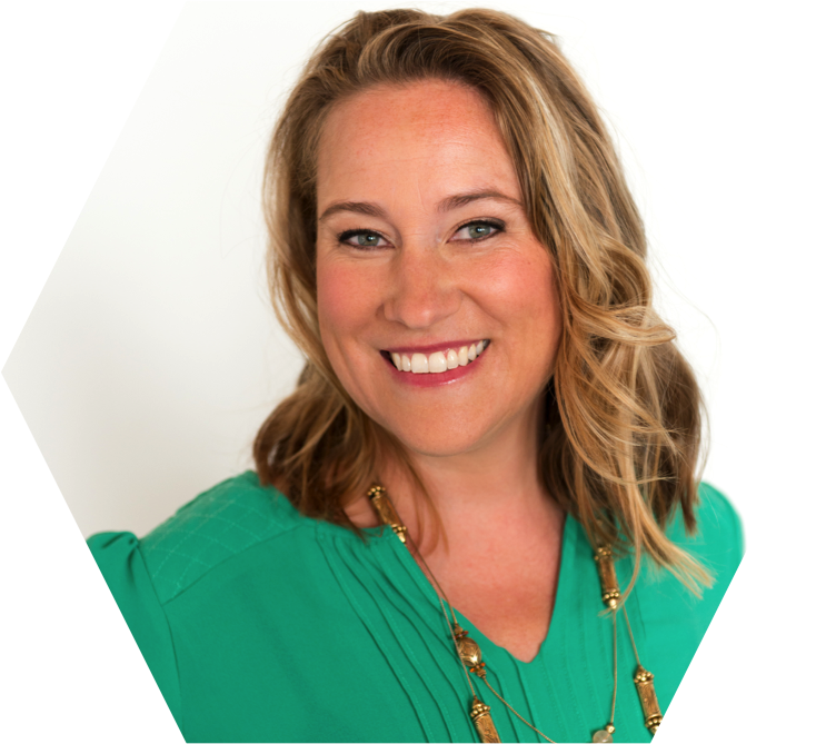Megan Flatt , Business Growth Strategist and Founder of Mama CEO