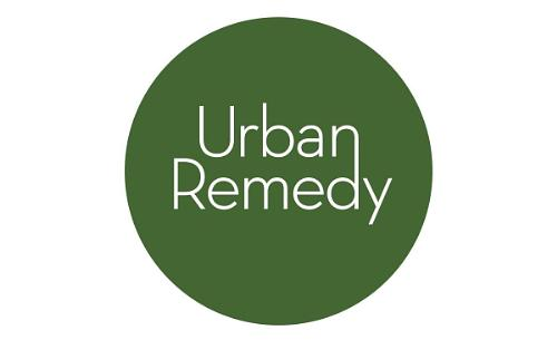 Urban Remedy Logo