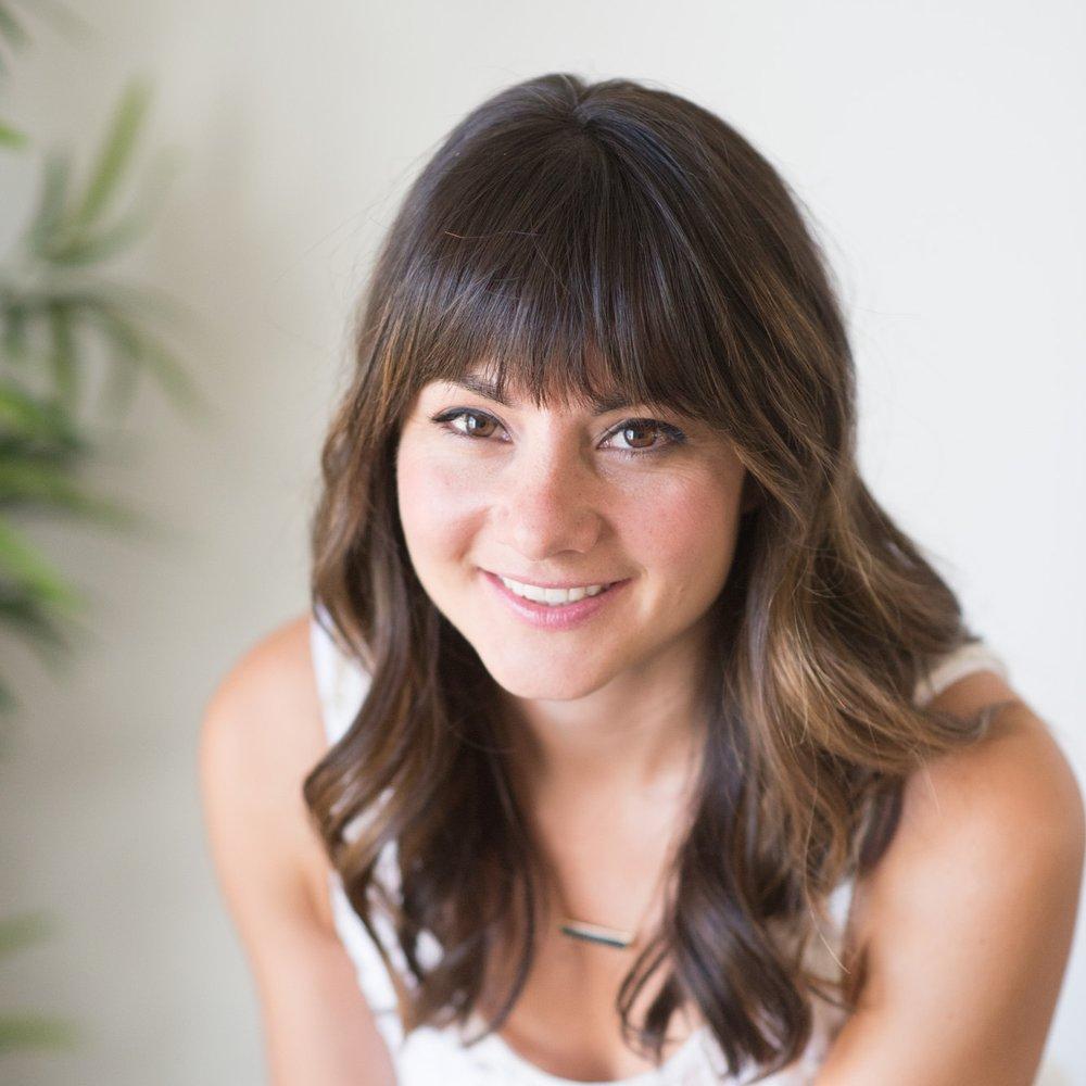 Jenni Brown, Brand & Web Strategist