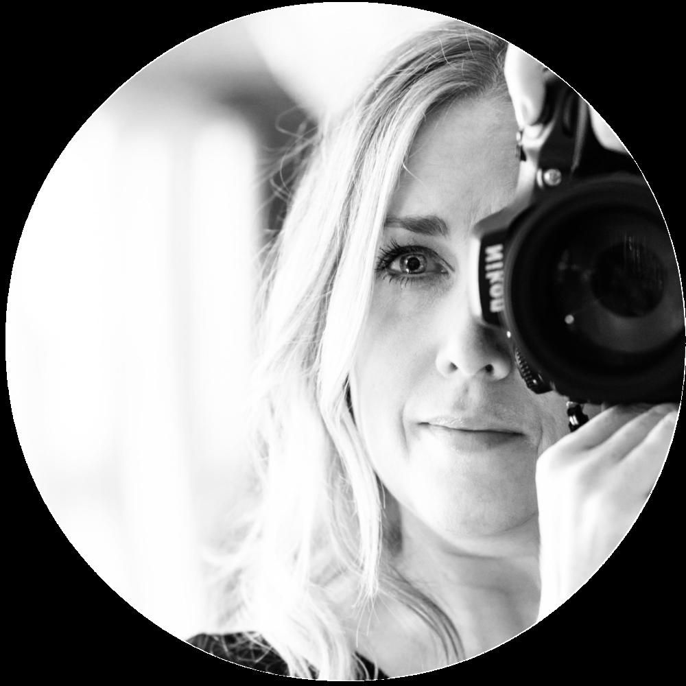 Jacquelyn Warner, Photographer