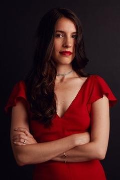 """Majo Molfino   Entrepreneur and Women's Leadership Expert on """"The Good Girl Myth"""""""