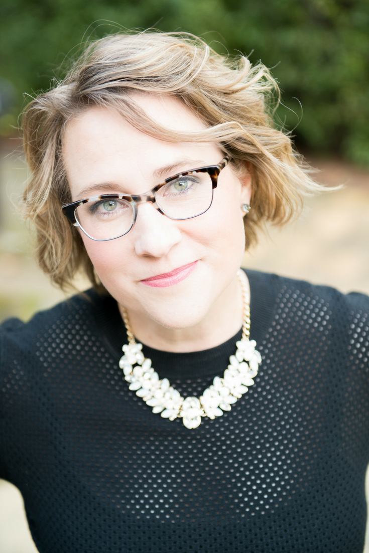 Megan Flatt   Business Growth Strategist and Founder of Mama CEO