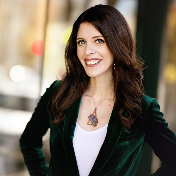 Alexia Vernon   Public Speaking and Women's Leadership Author, Speaker and Coach