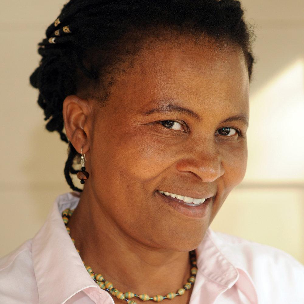 Dr. Tererai Trent   Founder, Tererai Trent International