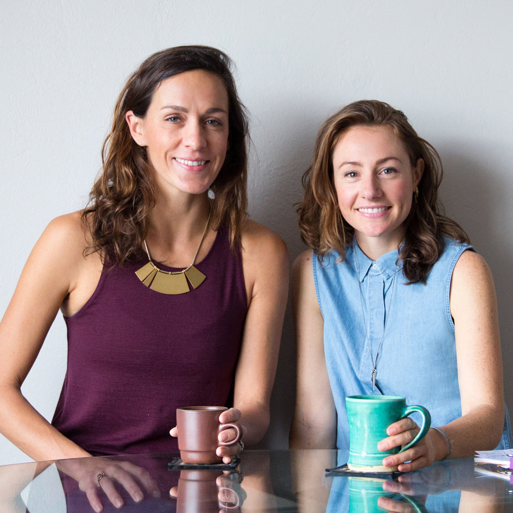 Cary Fortin, Kyle Quilici   Co-Founders of New Minimalism