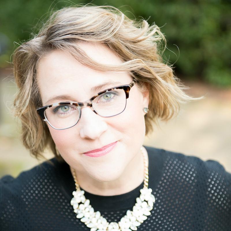 Megan Flatt   Business Growth Strategist and Time Management Expert
