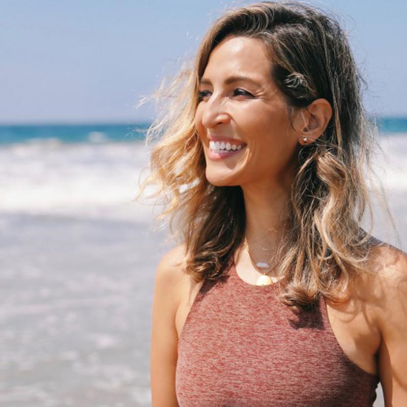 ROSIE ACOSTA  Founder, Radically Loved: Yoga, Health + Wellness