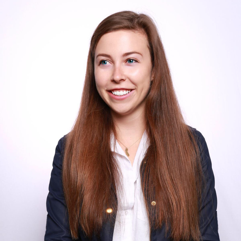 Hayley Leibson   Founder of Lady in Tech and Forbes Contributor