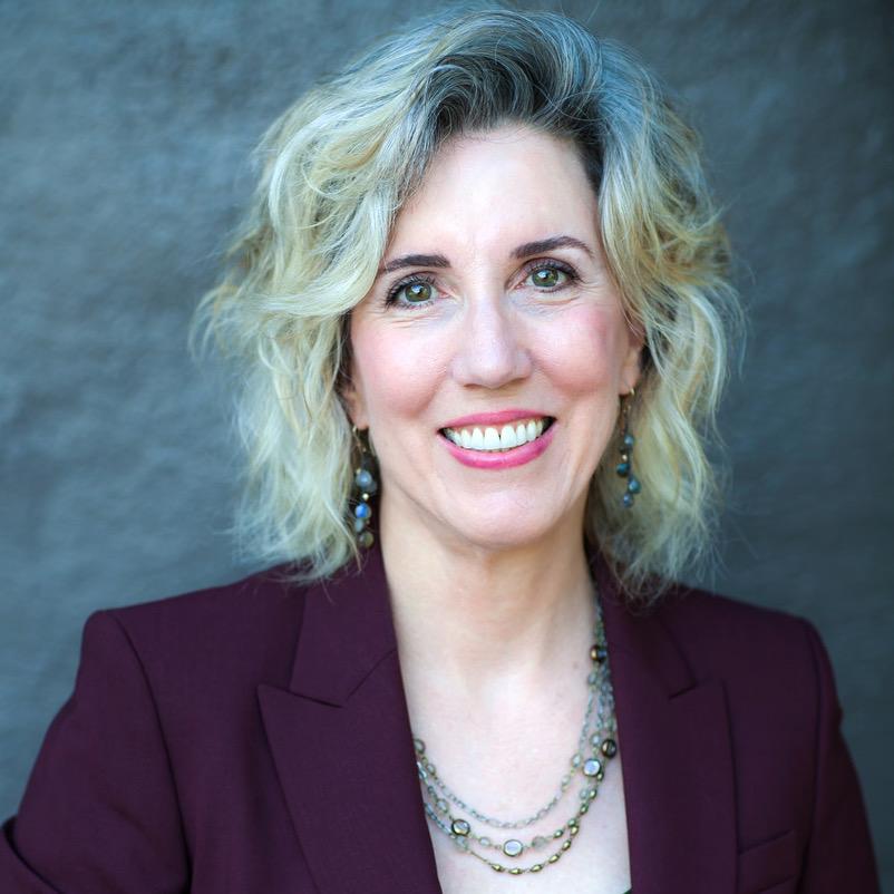 Janet Crawford   CEO & Founder, Cascadance, Inc.