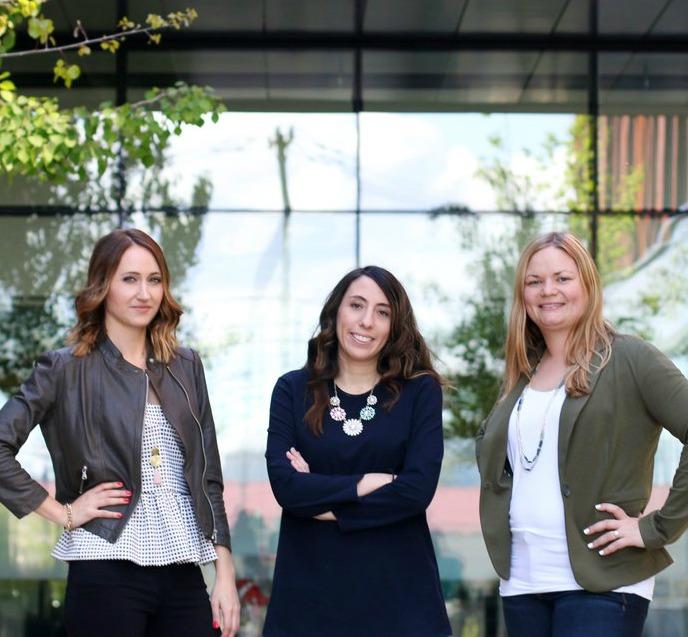Persist cofounders at The Hivery Entrepreneur Circle.jpg